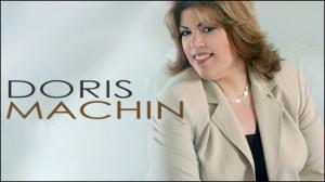 Doris Machin – Mas que vencedor
