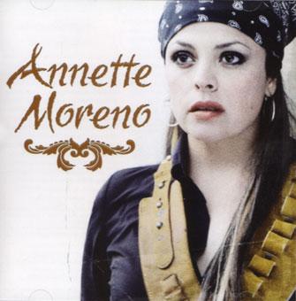 El don del perd n las diez canciones de mi vida for Annette moreno y jardin un angel llora