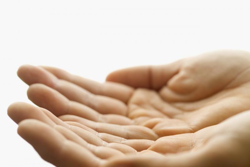 Usa tus manos – Angélica García Sch.