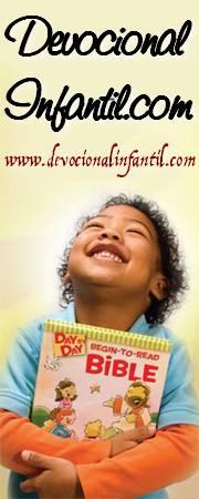 Lanzamiento Oficial: Devocional Infantil.com