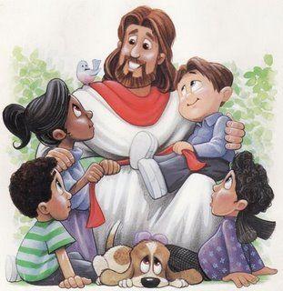 El Señor cuida de mi