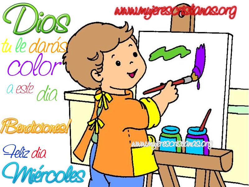 Dios-tu-le-daras-color-a-este-dia-Feliz-Miércoles-mujeres