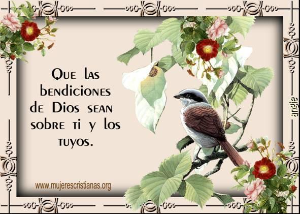 DACHE A LA VERDAD QUE SE FUERON DE VERDAD...O ESTAN COBRANDO IVA,,,PARA ESTE FORO. Que-las-bendiciones-de-Dios-sean-sobre-ti-y-los-tuyos