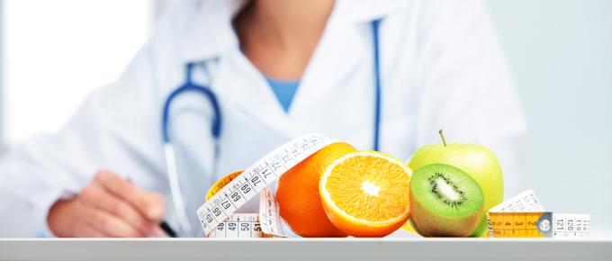 El mejor nutriólogo – Angélica García