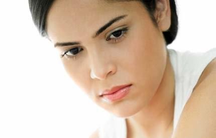 Las mujeres que nunca sonríen – Angélica García