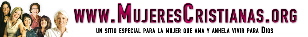 Mujeres Cristianas.org