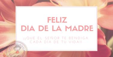feliz dia de la madre #diadelamadre