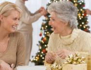Cómo llevarse bien con la suegra