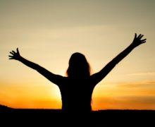 En armonía con Dios y contigo misma– Angélica García